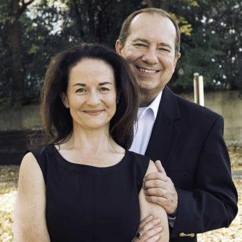 Andy & Paulina Kozycz